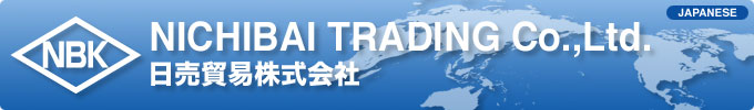 NICHIBAI TRADING CO.,LTD.